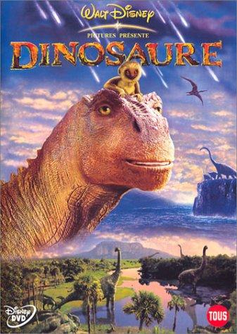 Dinosaure affiche